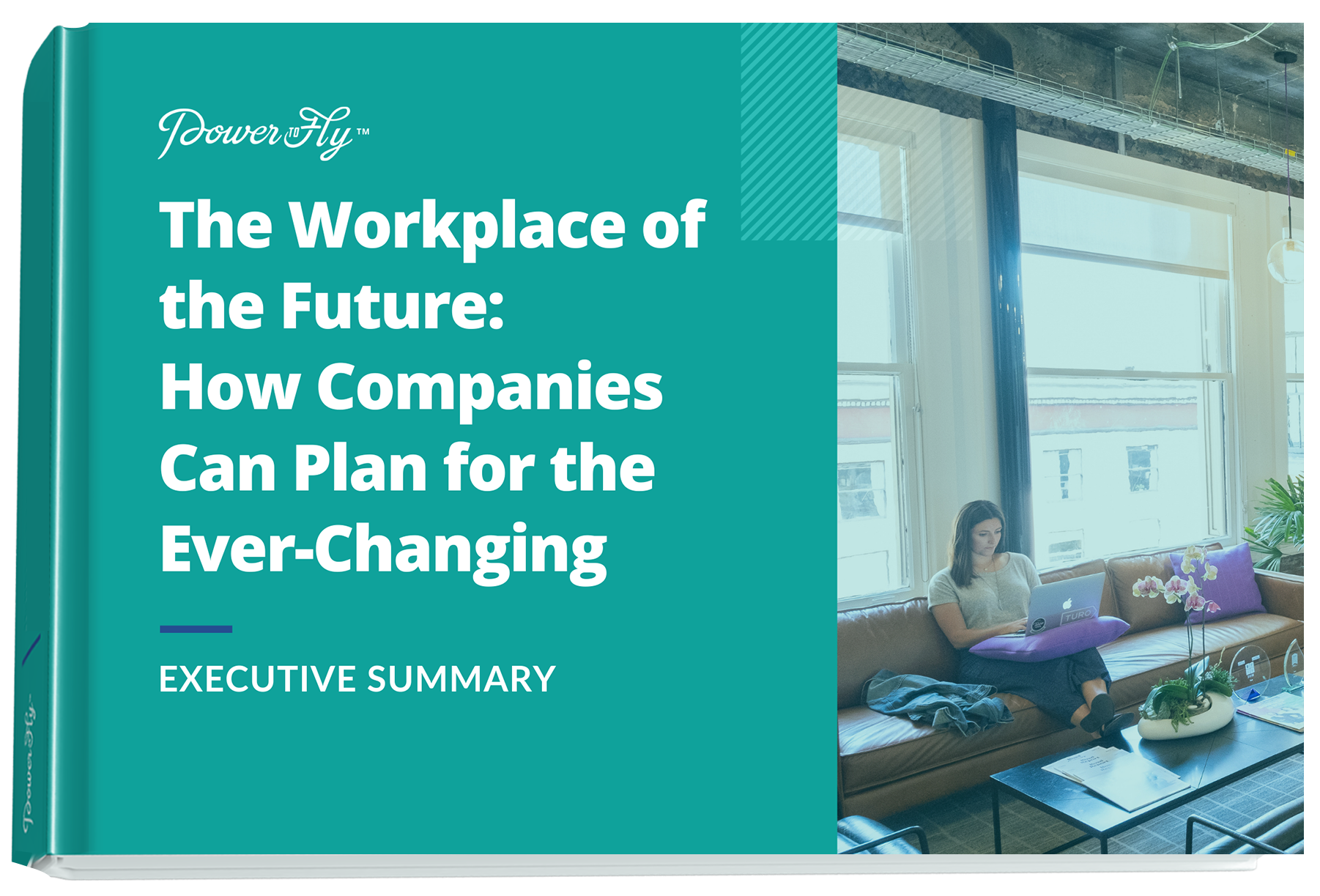 The Workplace of the Future- How Companies...